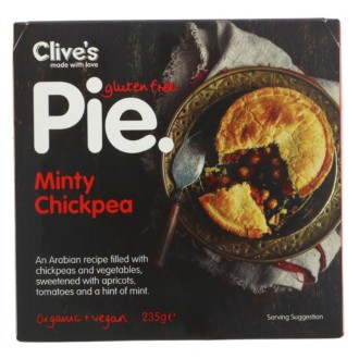 CLIVES MINTY CHICKPEA