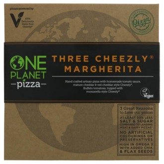 OP-CHEEZLY PIZZA