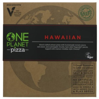 OP-HAWAIIAN PIZZA