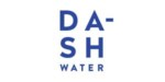 Dash Water logo