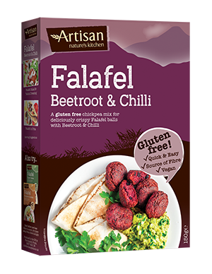 beetroot-and-chilli-falafel